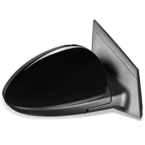 GM1321421 OE Style Powered+Heated Passenger/Right Side View Door Mirror for Chevy Cruze Limited 11-16