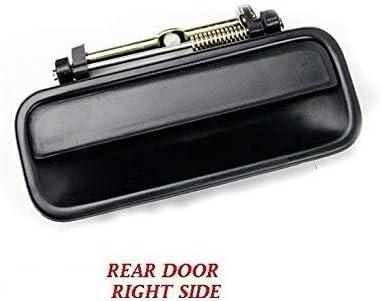 Isuzu NPR Exterior Door Handle 1994-2007 Right Side