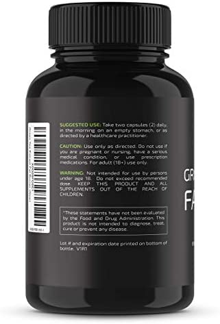 Nobi Nutrition Green Tea Fat Burner - Green Tea Extract Supplement with EGCG - Diet Pills, Appetite Suppressant, Metabolism & Thermogenesis Booster - Healthy Weight Loss for Women & Men 5