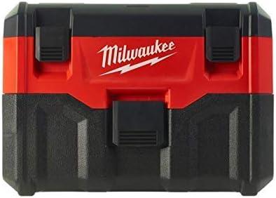 M18FBPV-0 Milwaukee Silent Backpack Vacuum Cleaner Fuel M18 VER-0