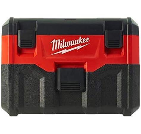 Milwaukee MILM18VC20 Aspirador SECO/HUMEDO: Amazon.es: Bricolaje y herramientas