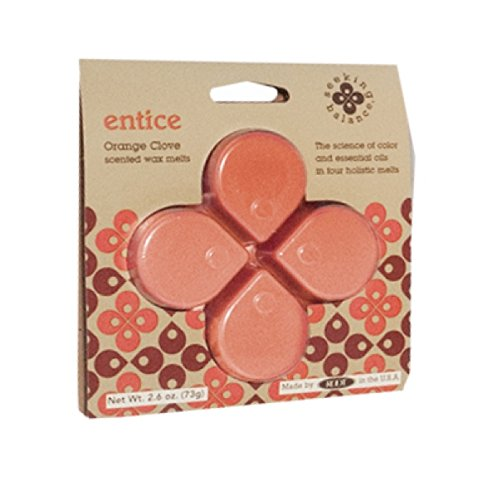Root Candles Root Seeking Balance Scented Soy Wax Melts, ...