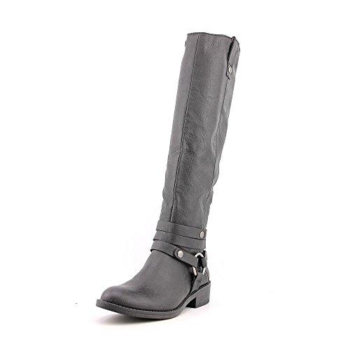 Style & Co. Frauen Amber Pumps rund Fashion Stiefel Black