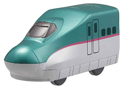 Colors T Series T01 E5 Shinkansen Hayabusa