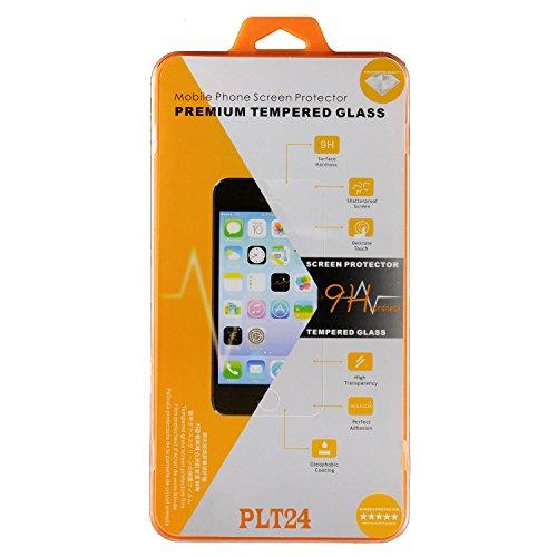 PLT24® 0,3mm 9H Hartglas / Panzerglas / Displayschutzglas / Tempered Glass / Panzer Glas Folie / Schutzglas / Glasfolie für iPhone 6 Plus / Rückseite