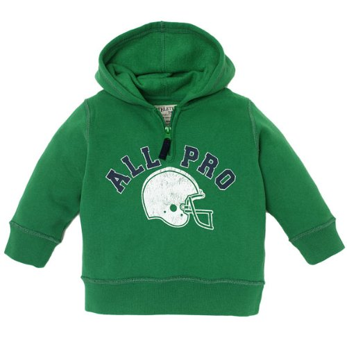 (The Children's Place Boys Fleece Hoodie Sweater Sizes 6m - 4t)