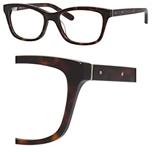 Eyeglasses Bobbi Brown The India 0TVD Havana