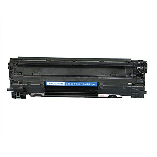 for Canon CRG-337 CRG-137 CRG-737 Compatible Toner Cartridge, Canon MF211/MF212w/MF215/MF216n Laser Printer Black Compatible Toner Cartridge
