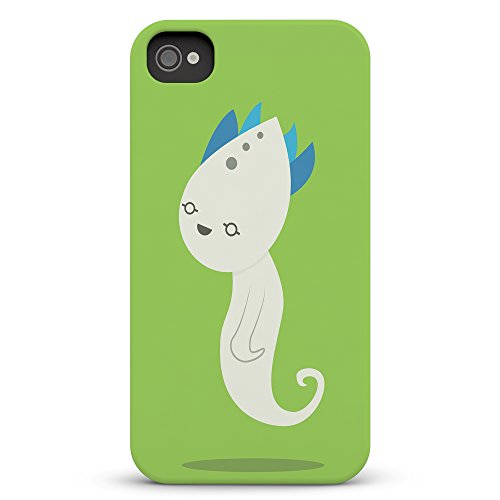 Koveru Back Cover Case for Apple iPhone 4/4S - Drowning Child
