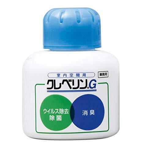 クレベリンG 業務用 (150g, 10個セット)