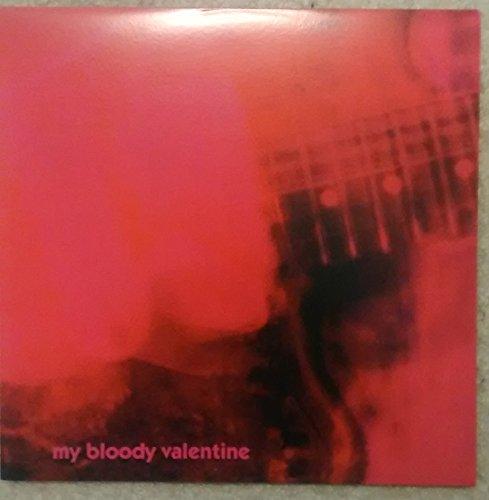 My Bloody Valentine: Loveless (Japanese Version) Vinyl 2LP