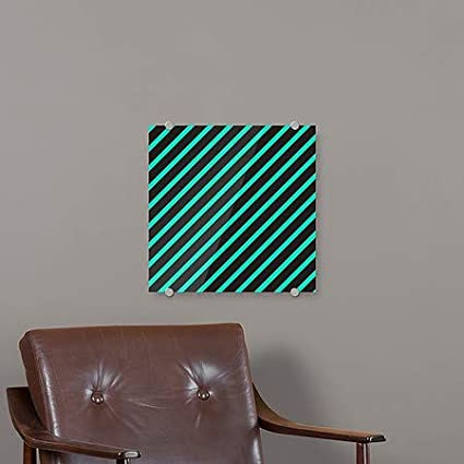 CGSignLab Blank 16x16 Modern Block Premium Acrylic Sign