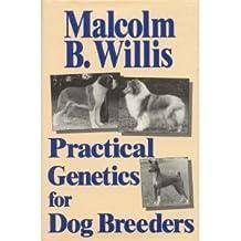 Practical Genetics for Dog Breeders