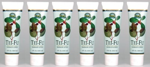 Naturessunshine-Tei-Fu-Massage-Lotion-Structural-System-Support-4-oz-tube-Pack-of-6