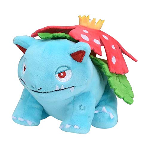 Pokemon Plush Sitting Cuties Venusaur
