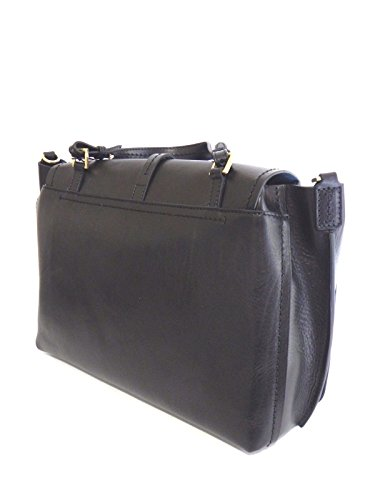 Cm Nero The Mano Borsa Bridge Pelle Dalston oro 37 A gZpfqC