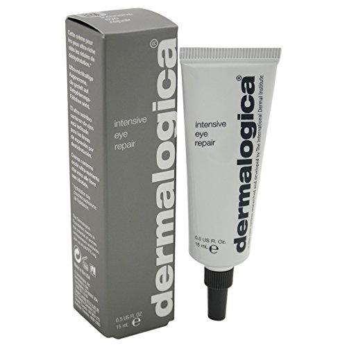 - Dermalogica Intensive Eye Repair Cream, 0.5 Fluid Ounce