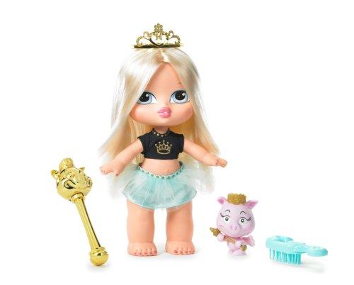 MGA Bratz Big Babyz Princess Cloe (Bratz Baby Dolls)