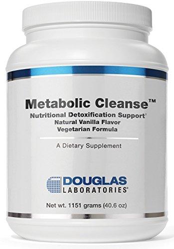 Douglas Laboratories%C2%AE Metabolic Vegetarian Detoxification