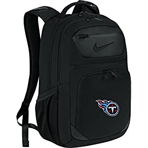 Nike Golf NFL Departure III Backpack Tennessee Titans