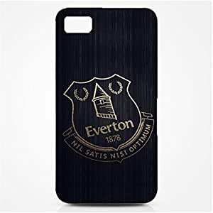 Everton Football Club Logo Series GU52CCI606 3D Hard Plastic Case Cover For Iphone 5/5S