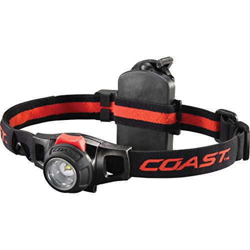 Coast Led Light Hl7R