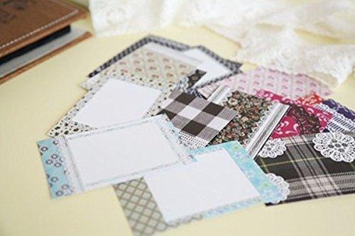 Instant FujiFilm Sticker Lace Fabric