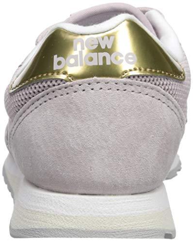 Balance Femme Cashmere Rose light Baskets 520 New Gold Gdc classic dqw6d