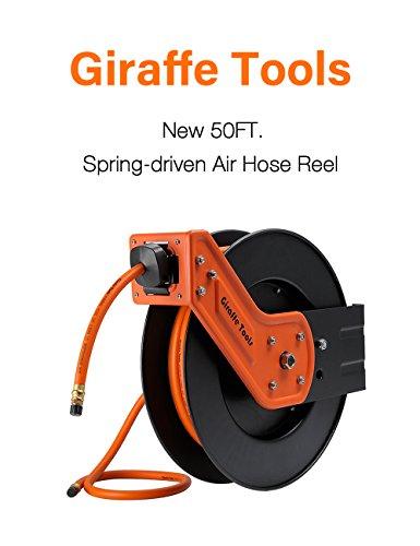 automatic reeling hose - 5