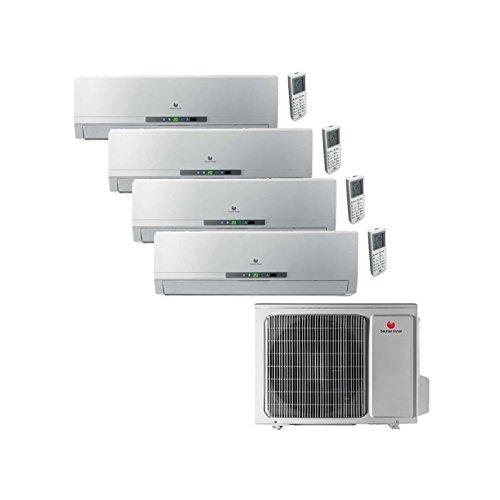 Aire acondicionado Saunier Duval 8600 frig/h