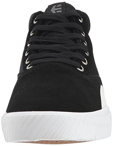 Black etnies MT Skateboarding Shoes Jameson Men Vulc xY0qrYwZp