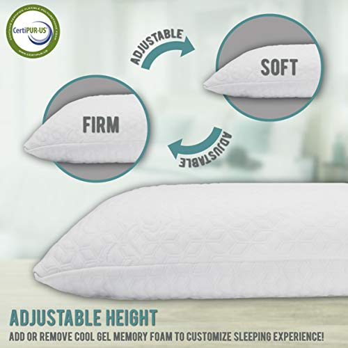 Buy firm pillow for stomach sleepers