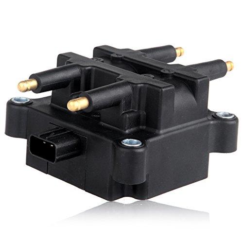 99 impreza ignition coil - 2