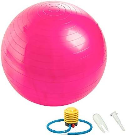 Exercise Ball Professional Pilates Gym Balance Ball