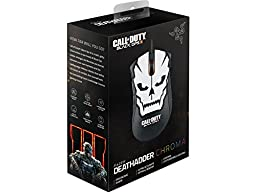 Razer DeathAdder Chroma Call of Duty: Black Ops III Edition - Gaming Mouse