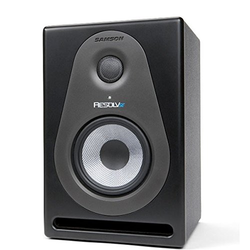 Resolv SE5 2-Way Active Studio Reference Monitor