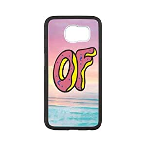 Odd Future Pattern Productive Back Phone Case For Samsung Galaxy Note 2 Case -Style-8