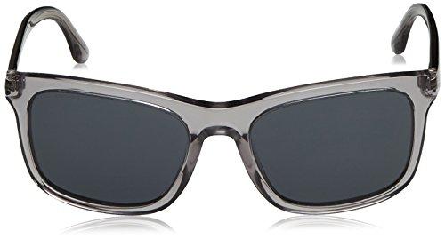 110368f6157a12 Giorgio Armani, Lunettes de Soleil Homme Gris (Grey 502987) ...