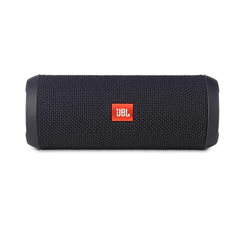 JBL Flip 3 Splashproof Portable Stereo Bluetooth Speaker (Black)