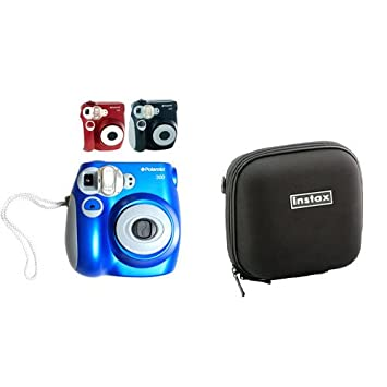 Amazon.com : Fitted Case made for Polaroid 300 Instant Camera PIC ...