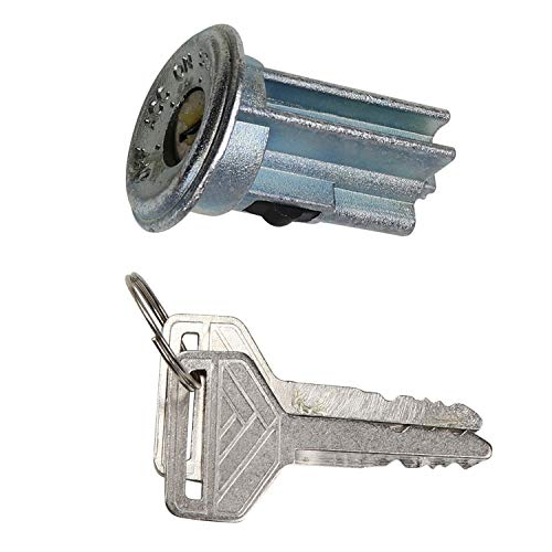 Beck Arnley 201-1421 Ignition Key And Tumbler