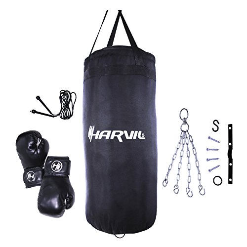 Hanging Punch Bag Rope - 2