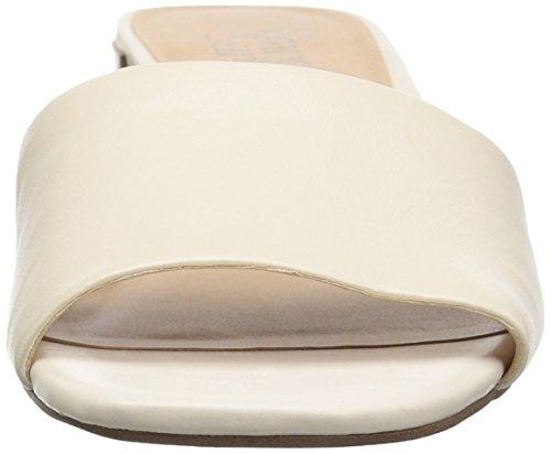 Ramy Heeled Franco Sarto Sandal Women's Milk xZgEg6w