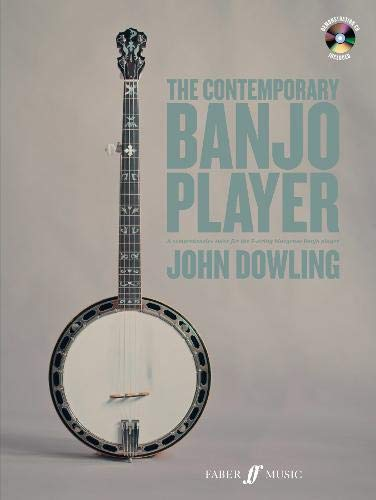 - The Contemporary Banjo Player: Book & CD (Faber Edition)