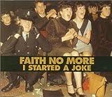 I Started A Joke #1 by Faith No More (1998-11-10)