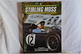 Book Stirling Moss: My Cars, My Career