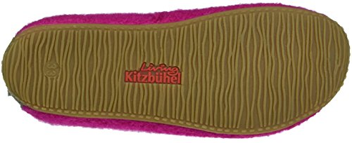 Pink 368 Fuchsia Kitzbühel Boot Chaussons Living Chelsea Fille Xx40wWHq