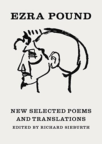 Image of New Selected Poems and Translations (Second Edition) (New Directions Paperbook)