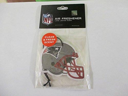 New England Patriots NFL Air Freshener