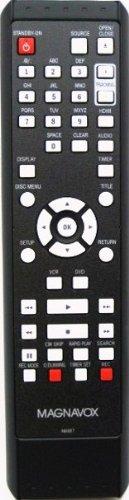 Price comparison product image Remote Control Unit / MAGNAVOX - NB887UD